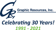 Graphic Resources Inc.